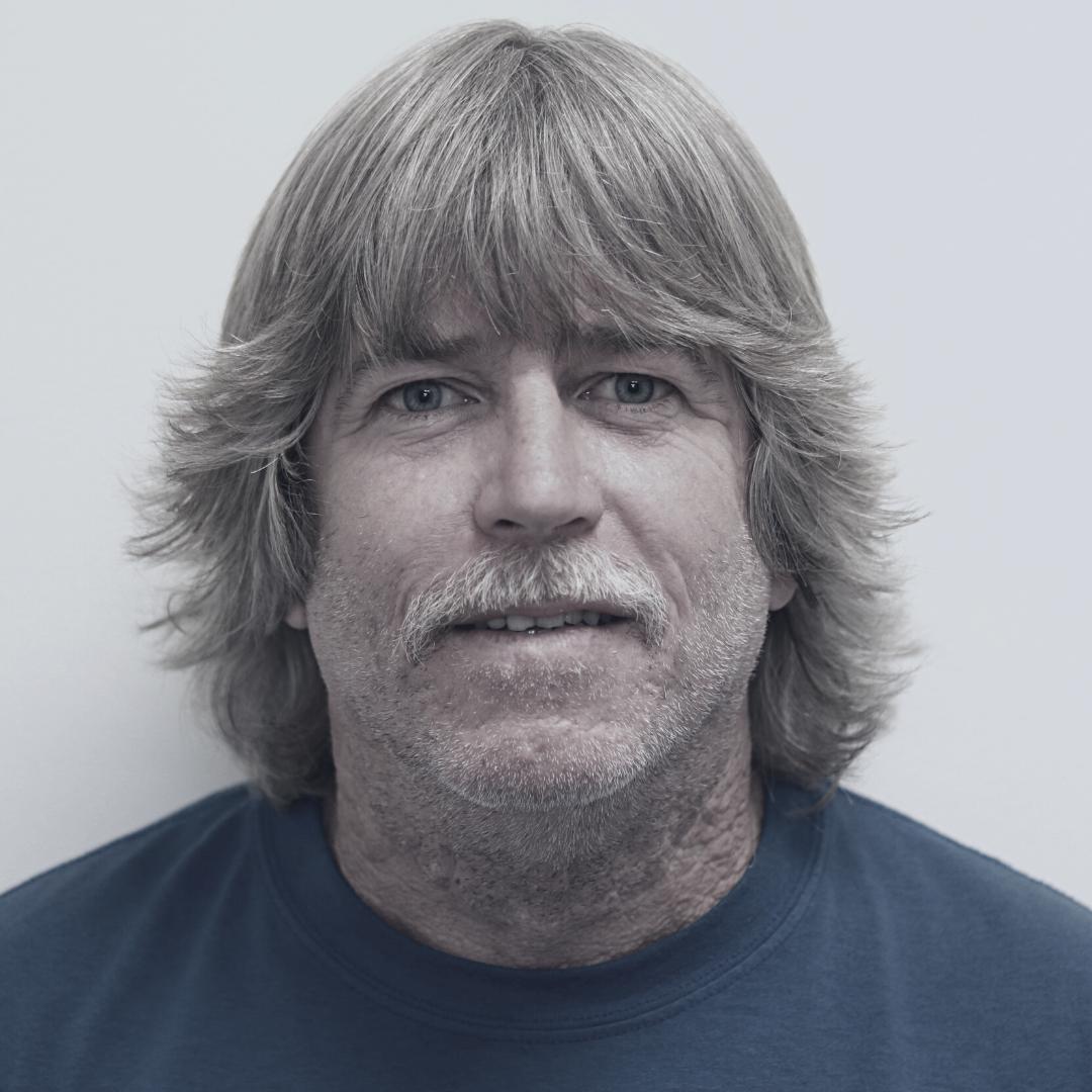 Ken Hogan